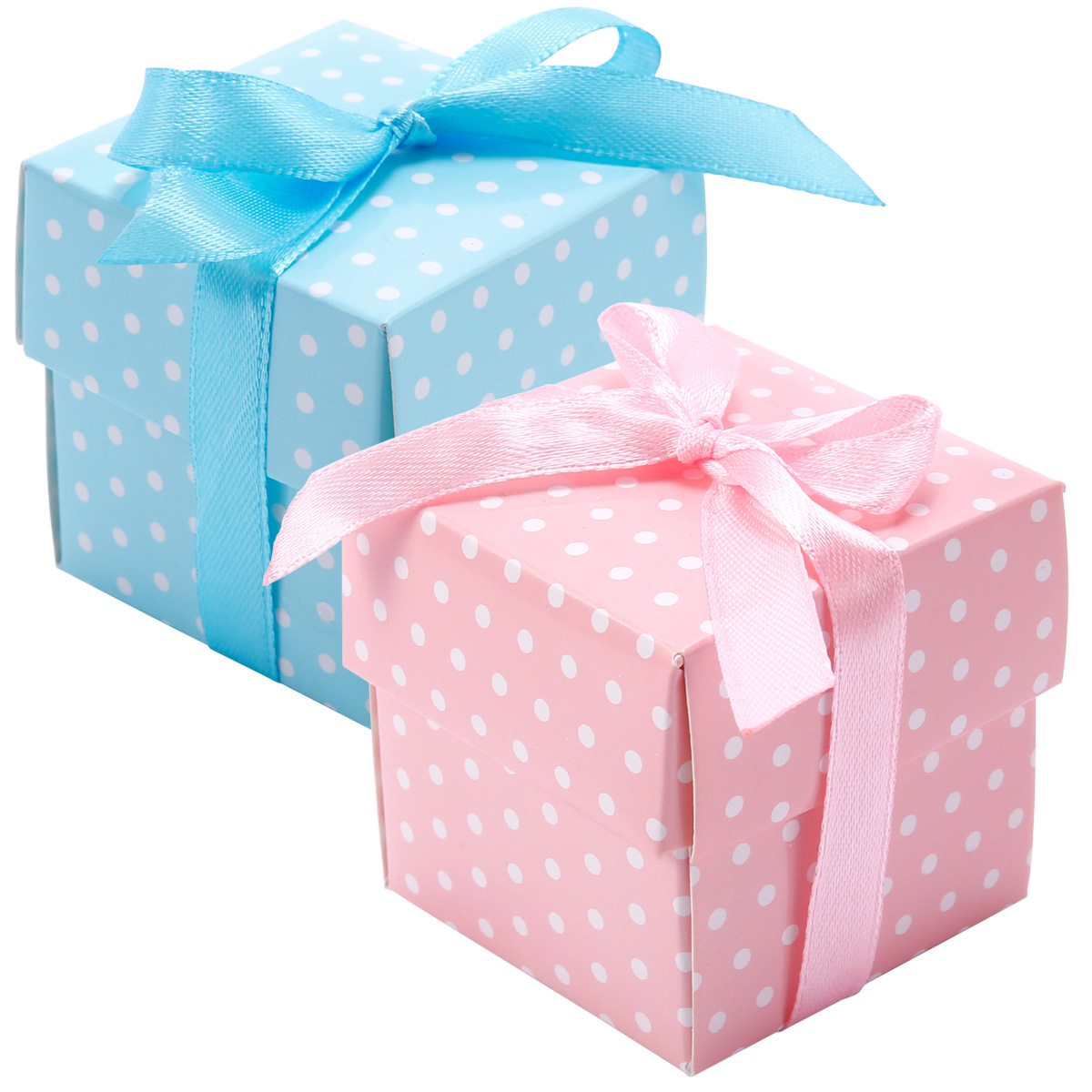 Details About 20 50x Candy Box Gift Bags Baby Shower Birthday Baptism Christening Party Favour