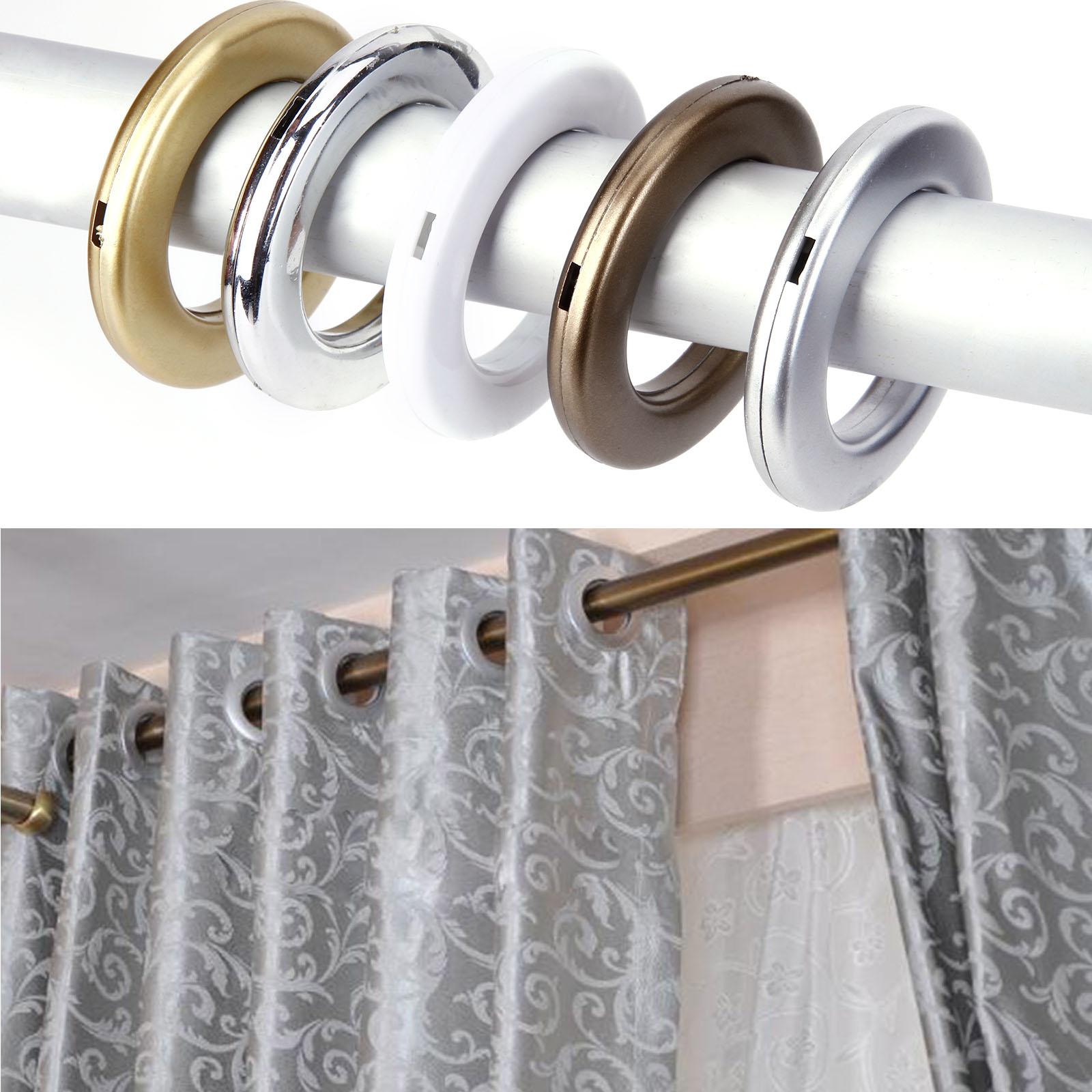 Ebay Uk Curtain Rings