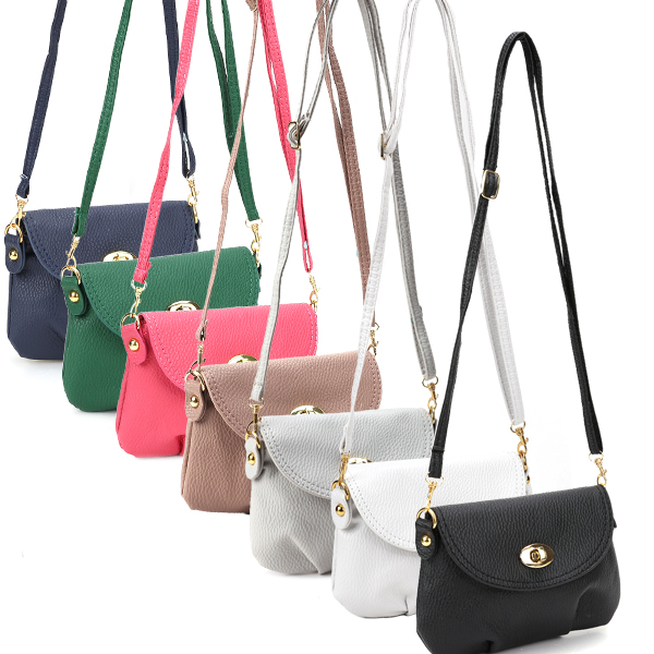 Ladies Mini SMALL Handbag Envelope Crossbody Shoulder Messenger Totes  Handbag 89b7306401e21