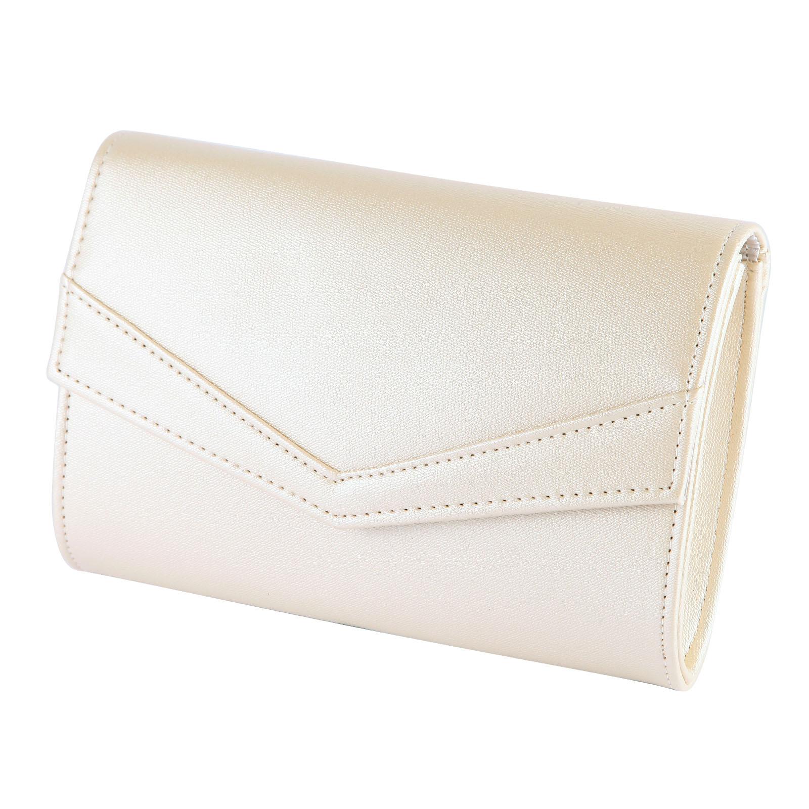 COLOURED zip WALLET clutch PURSELITCHI grain FAUX leatherUK *NEXT day*