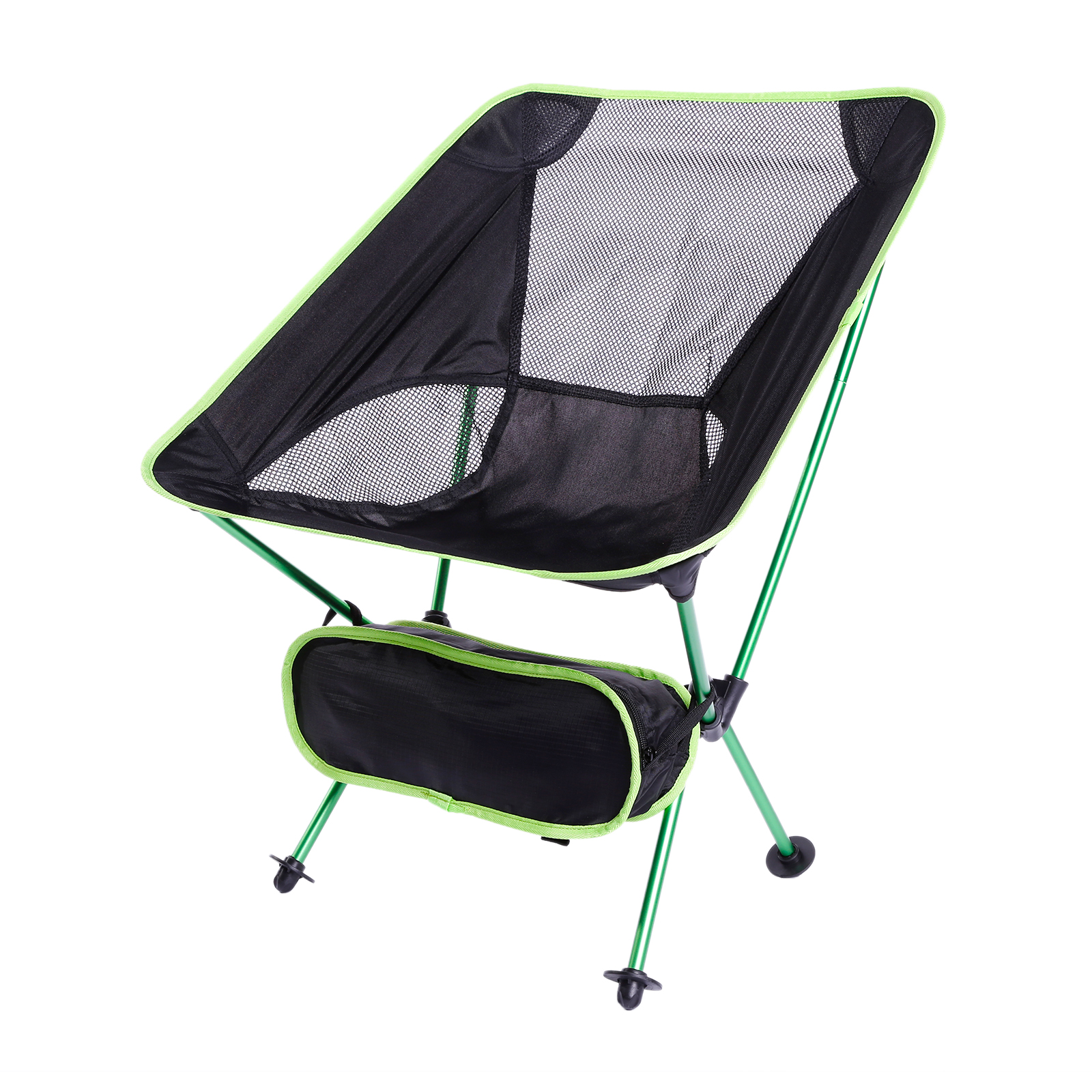 Ultralight Outdoor Picnic Fishing Camping Hiking Folding Chairs UK