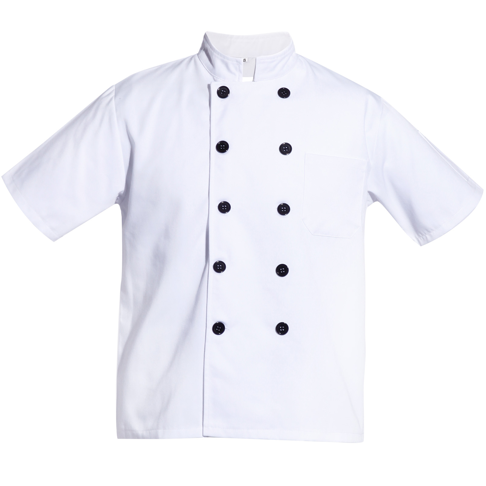 9eee4c53d85 Chefs Jacket Coat Chef Hat Chef s Trousers Pant Chefwear Catering Uniform