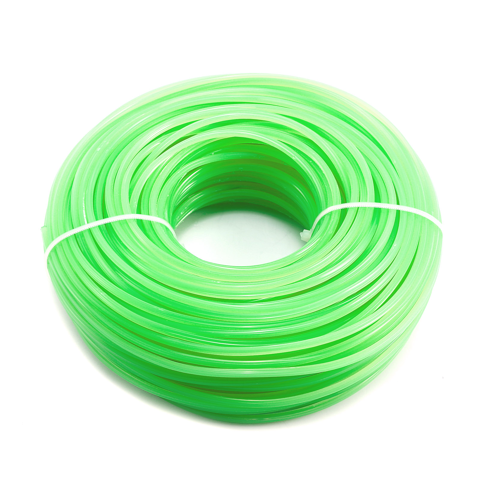 20m Strimmer 1.6mm Cord Wire Line String Nylon Round  Stihl Flymo Heavy,,.,=
