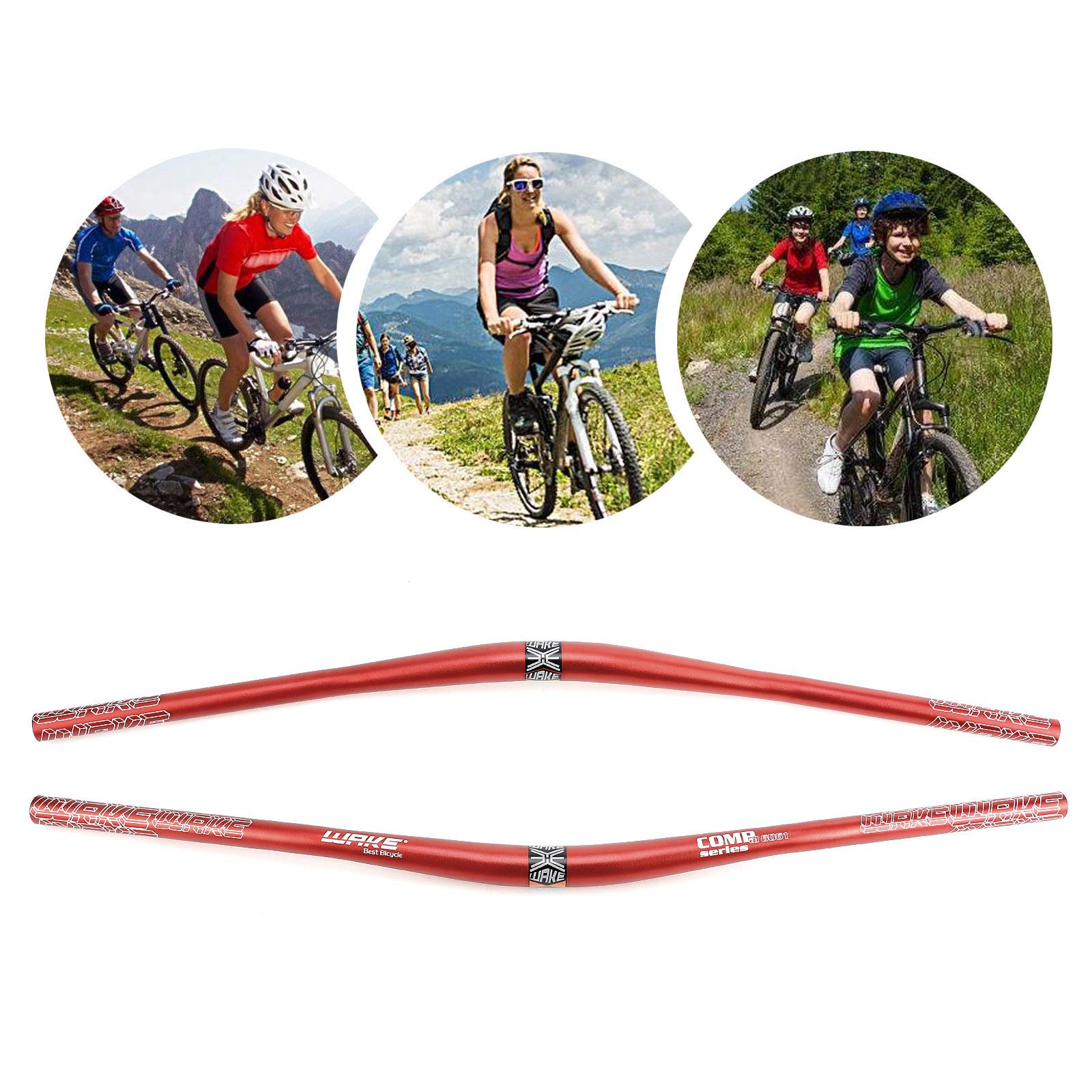 how to choose handlebar for mountain bike